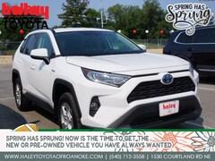 2020 Toyota RAV4 Hybrid XLE Hybrid XLE AWD (Natl) *Ltd Avail*