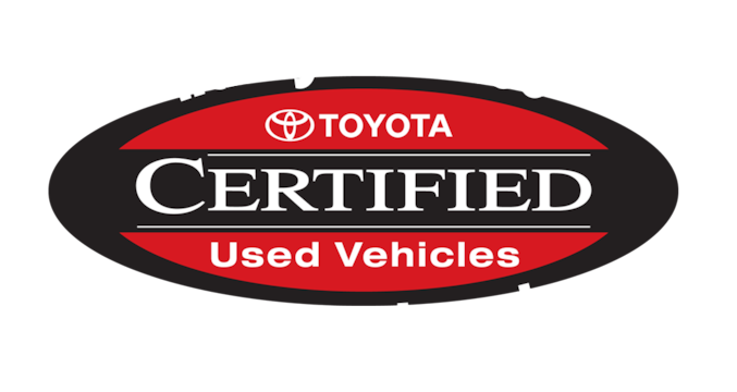 Haley Toyota Certified