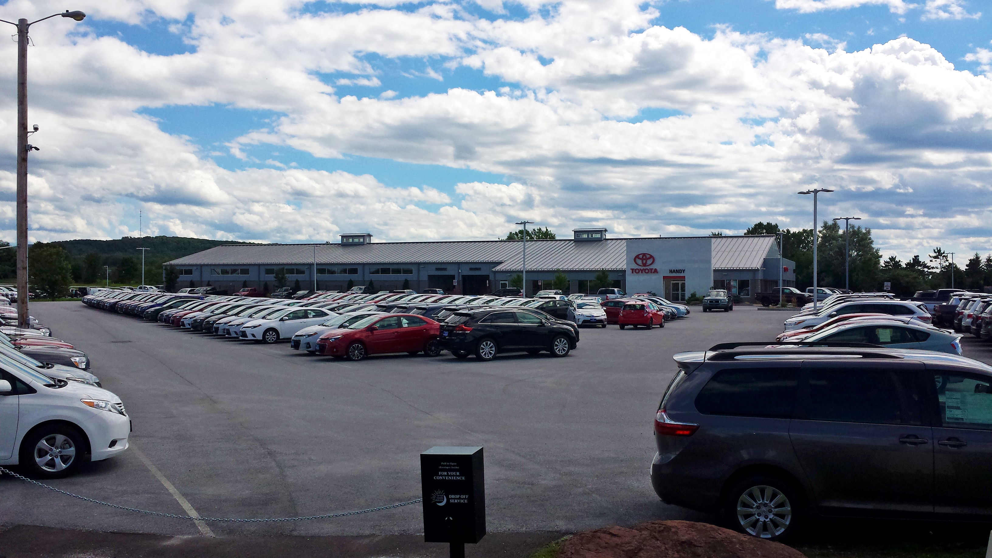 Toyota Burlington Vt News Of New Car Release