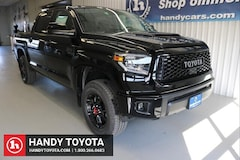 New 2019 Toyota Tundra TRD Pro 5.7L V8 Truck