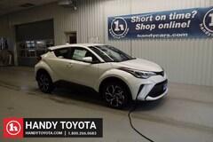 2021 Toyota C-HR XLE SUV