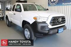 New 2019 Toyota Tacoma SR Access Cab 4WD Truck