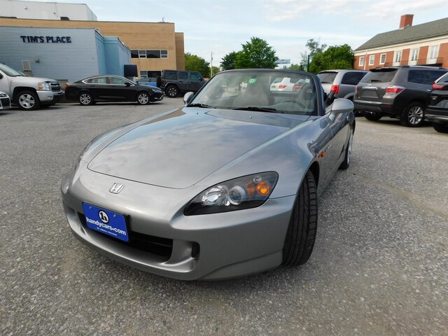 S2000 sequential transmission