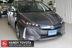 New 2019 Toyota Prius Prime Premium FWD Hatchback