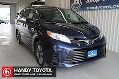 New 2020 Toyota Sienna LE 7 Passenger AWD Mini-Van