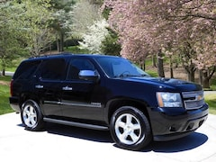2012 Chevrolet Tahoe LTZ SUV