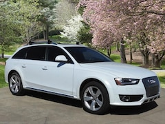 2016 Audi Allroad 2.0T Premium Plus Wagon