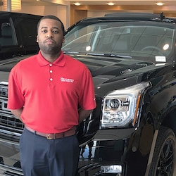Meet The Staff At Hennessy Buick GMC In Morrow, GA