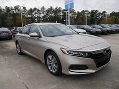 For Sale in Covington, LA 2019 Honda Accord LX Sedan