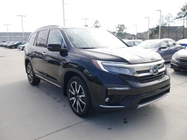 2019 Honda Pilot EX-L FWD SUV For Sale in Covington, LA