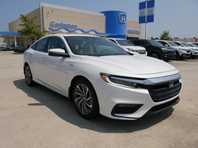 2019 Honda Insight Touring Sedan For Sale in Covington, LA