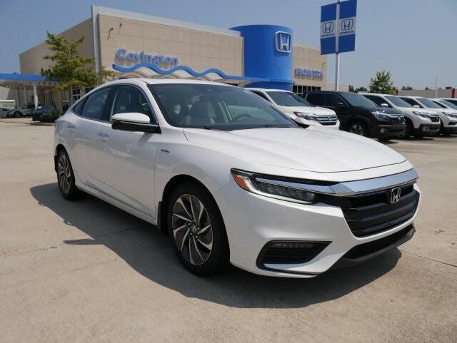 Nice 2019 Honda Insight Touring Sedan For Sale In Covington, LA