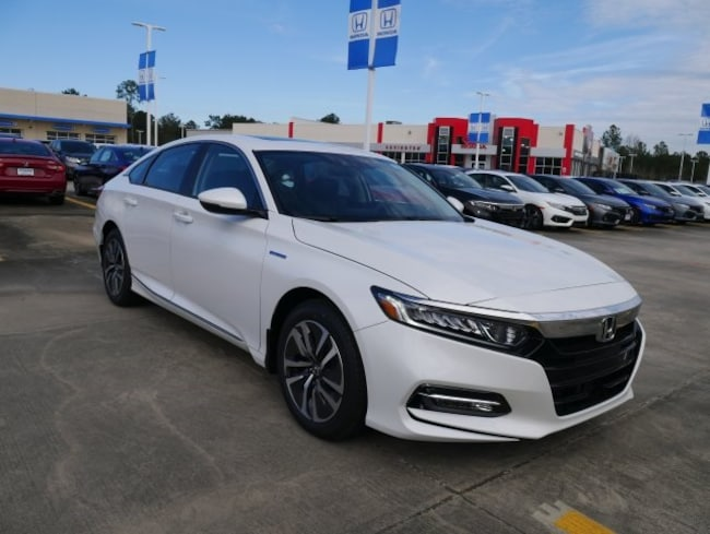 2019 Honda Accord Hybrid EX-L Sedan For Sale in Covington, LA
