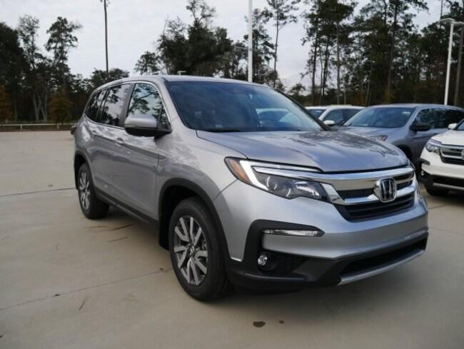 2019 Honda Pilot EX FWD SUV For Sale in Covington, LA
