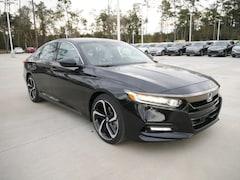 For Sale in Covington, LA 2018 Honda Accord Sport Sedan
