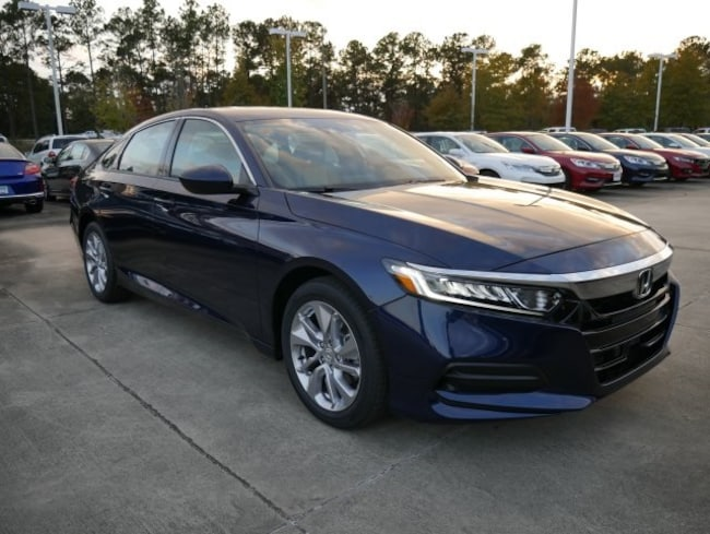 2019 Honda Accord LX Sedan For Sale in Covington, LA