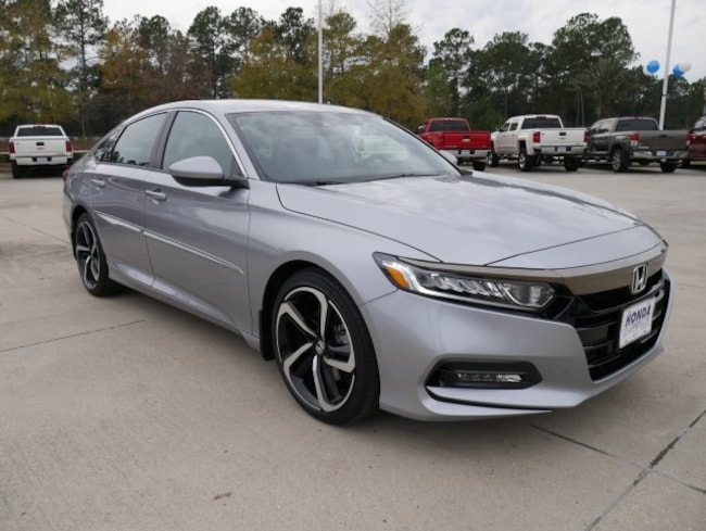 2019 Honda Accord Sport Sedan For Sale in Covington, LA