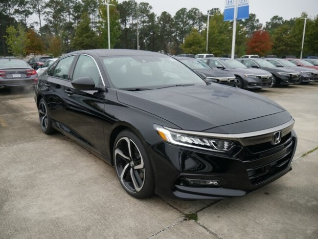 Covington Honda Nissan >> New 2019 Honda Accord For Sale In Covington La Vin 1hgcv2f33ka023170