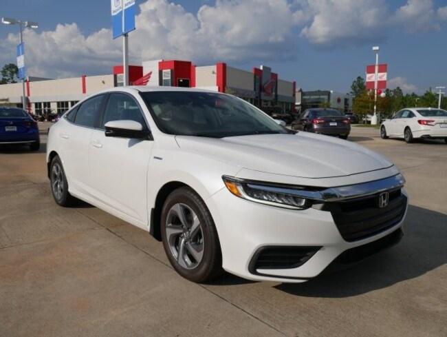 2019 Honda Insight EX Sedan For Sale in Covington, LA