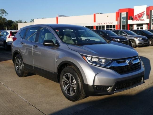 2019 Honda CR-V LX 2WD SUV For Sale in Covington, LA