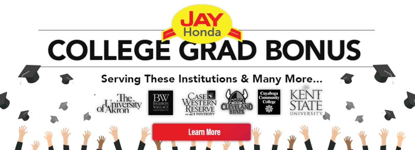 Honda Dealers Cleveland >> Jay Honda New Used Honda Sales Service In Bedford Oh