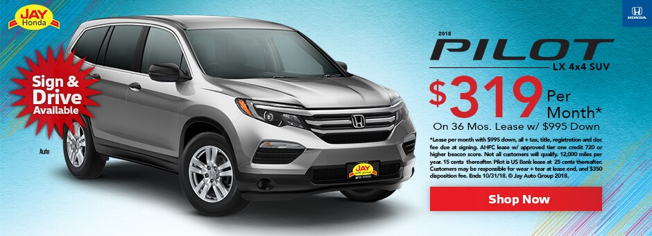 Jay Honda | New U0026 Used Honda Sales U0026 Service In Bedford, OH