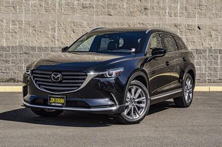 2021 Mazda CX-9 Grand Touring SUV