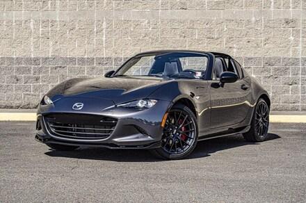 2021 Mazda Miata RF Club Convertible