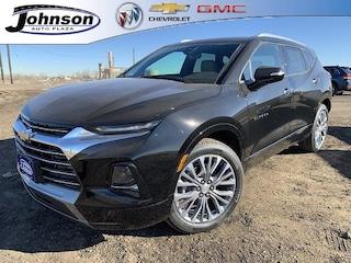 2019 Chevrolet Blazer Premier FWD  Premier