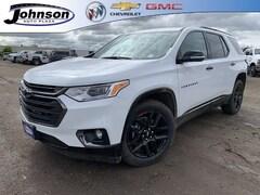 2019 Chevrolet Traverse Premier SUV