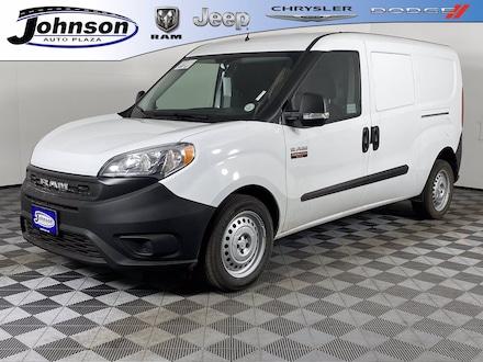 2021 Ram Promaster City Cargo Van Van
