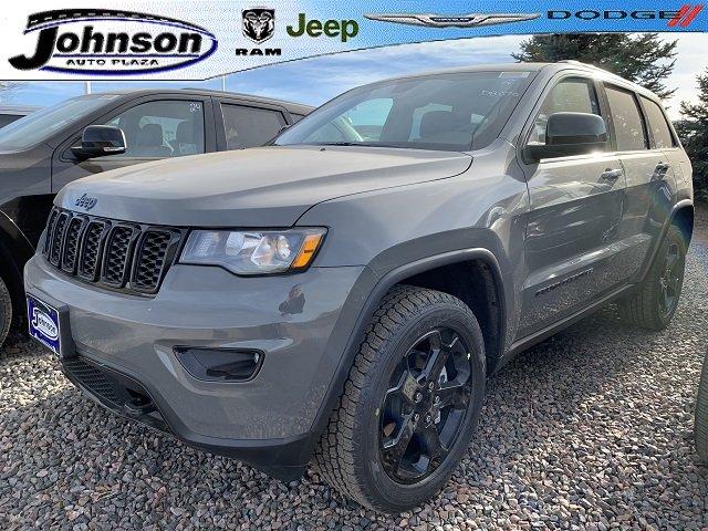 2019 Jeep Grand Cherokee Laredo SUV