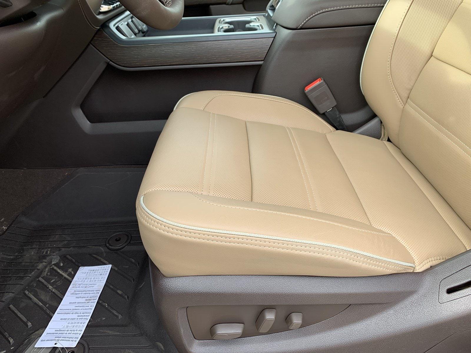 New 2019 GMC Sierra 3500HD For Sale at Johnson Auto Plaza