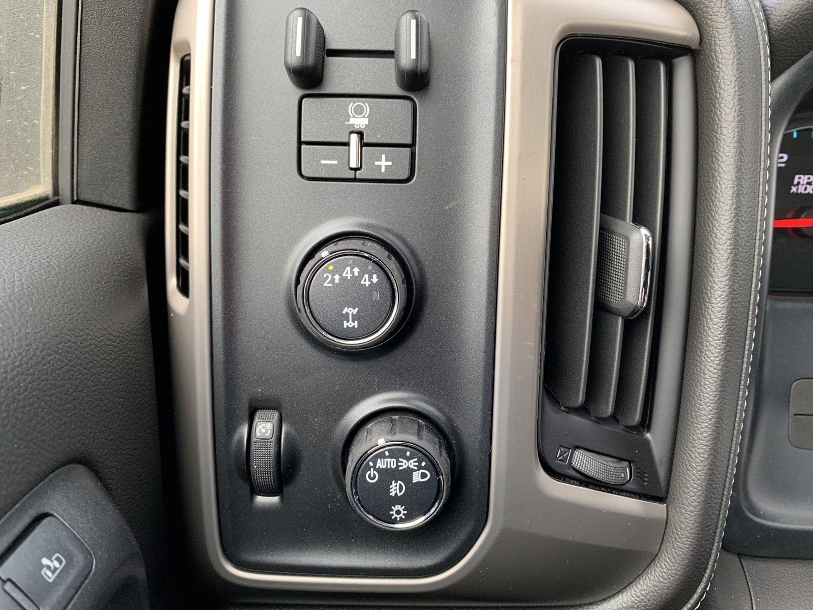 New 2019 GMC Sierra 2500HD For Sale at Johnson Auto Plaza | VIN