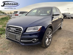 2014 Audi SQ5 Premium Plus SUV