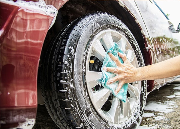 How to clean your car's interior at Johnstons Toyota in New Hampton