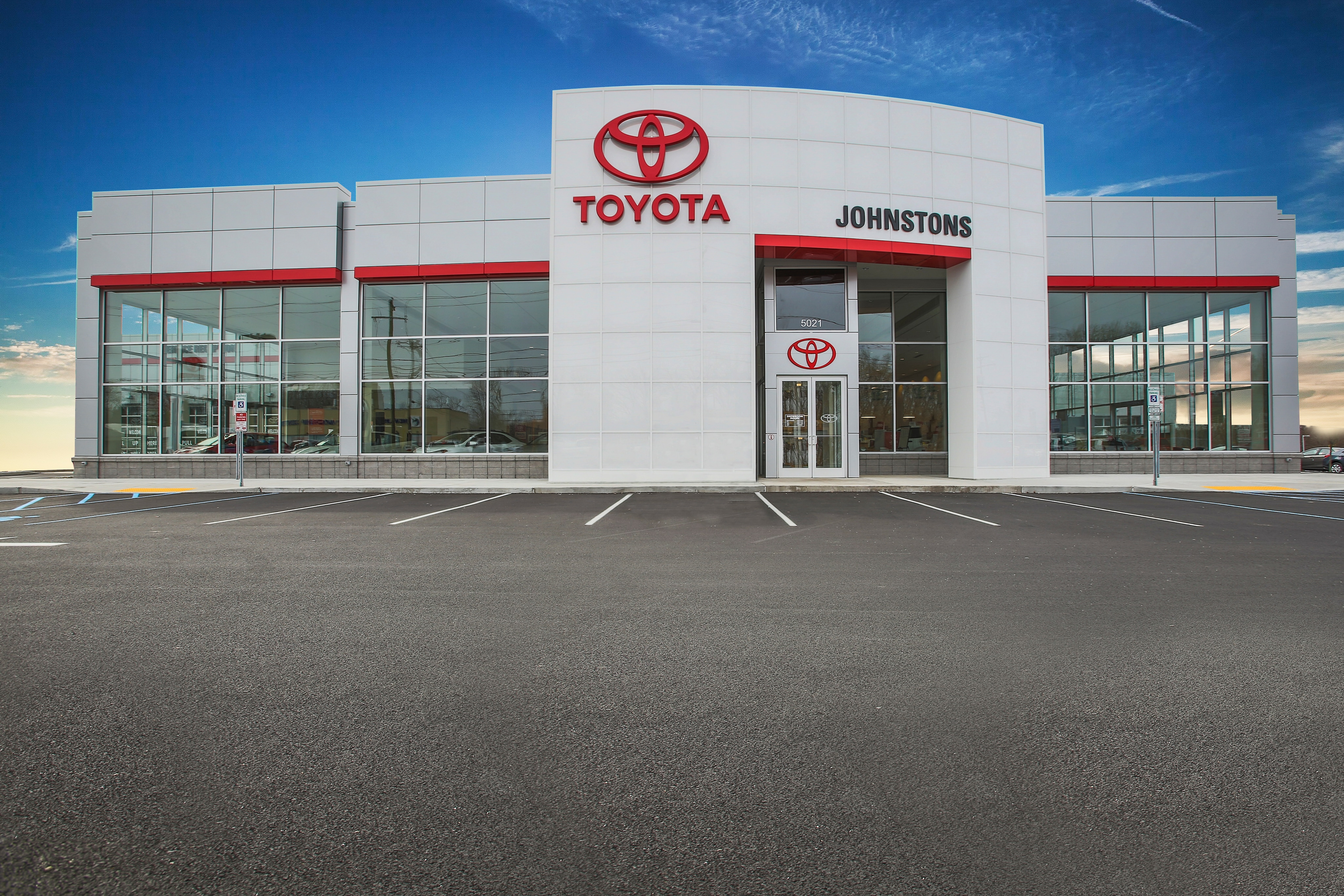 defining APR at Johnstons Toyota in New Hampton