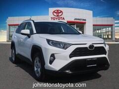 2020 Toyota RAV4 XLE SUV