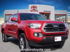 Used 2019 Toyota Tacoma SR5 V6 Truck Double Cab Middletown, New York