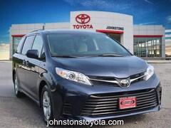Used 2019 Toyota Sienna LE 8 Passenger Van Middletown, New York