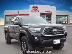 Used 2019 Toyota Tacoma TRD Off Road V6 Truck Double Cab Middletown, New York