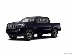 2021 Toyota Tacoma TRD Sport V6 Truck Double Cab