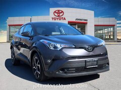 Used Toyota C Hr New Hampton Ny