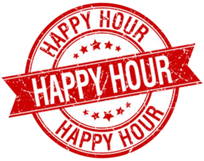 Happy Hour Oil Change and Tire Rotation