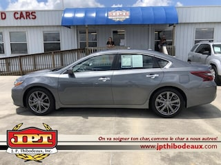 Jp Thibodeaux Used >> Certified Inventory J P Thibodeaux Used Cars