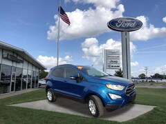 New 2020 Ford EcoSport SE SUV for Sale in Mount Carmel IL