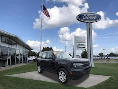 New 2021 Ford Bronco Sport SUV for Sale in Mount Carmel IL