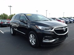 Used Cars  2020 Buick Enclave Essence SUV For Sale in Mount Carmel