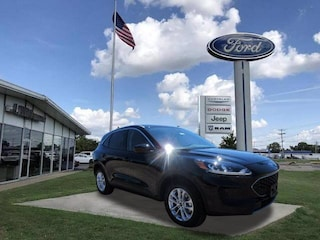 New 2020 Ford Escape SE SUV For Sale in Mount Carmel