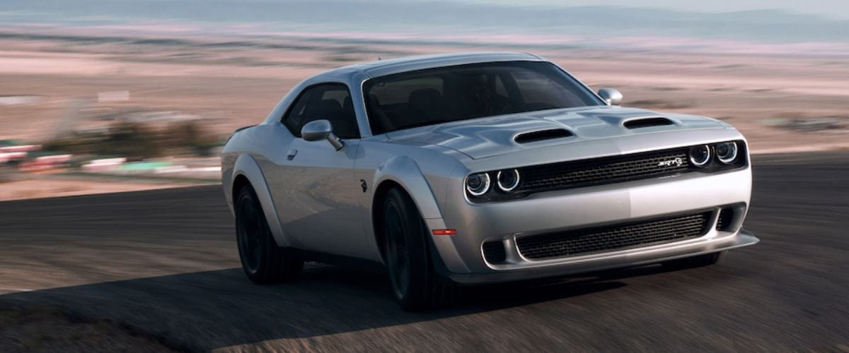 New Dodge Cars serving Evansvllie IN